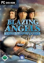 Blazing Angels - Squadrons of WWII