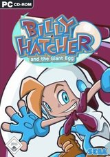 Billy Hatcher and the Giant Egg