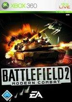 Battlefield 2 - Modern Combat