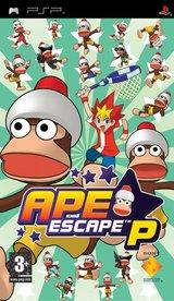 Ape Escape P