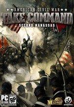 Take Command - 2nd Manassas