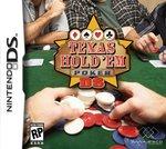 Texas Hold'em Poker DS