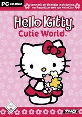 Hello Kitty: Cutie World