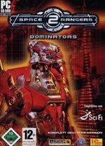 Space Rangers 2 - Dominators