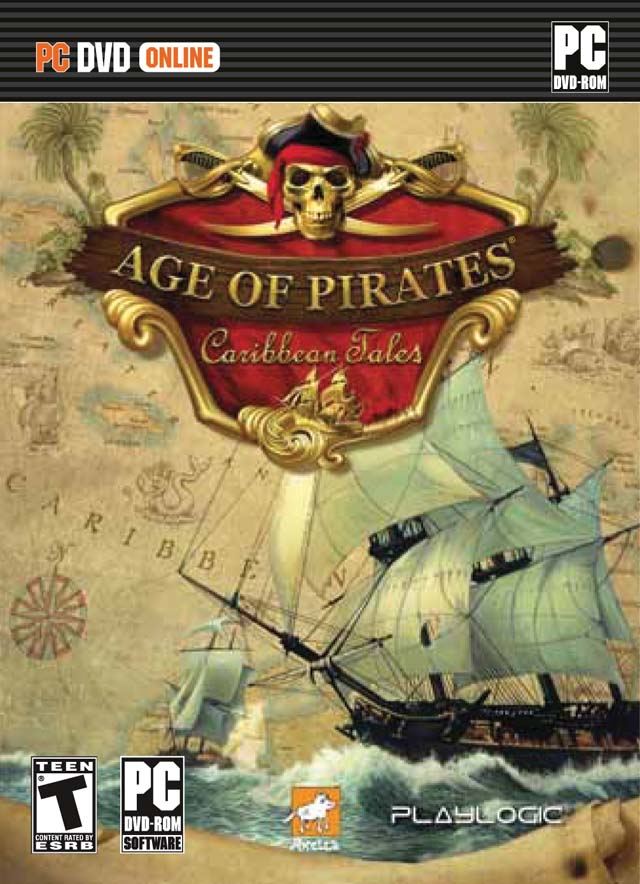 Age of Pirates - Caribbean Tales