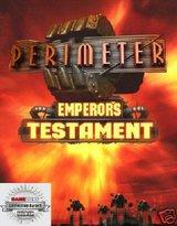 Perimeter - Emperors Testament