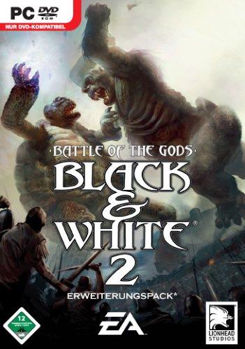 Black & White 2 - Battle of the Gods