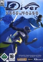 Diver - Deep Water Adventure