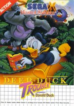 Deep Duck Trouble