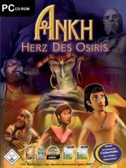 Ankh - Herz des Osiris