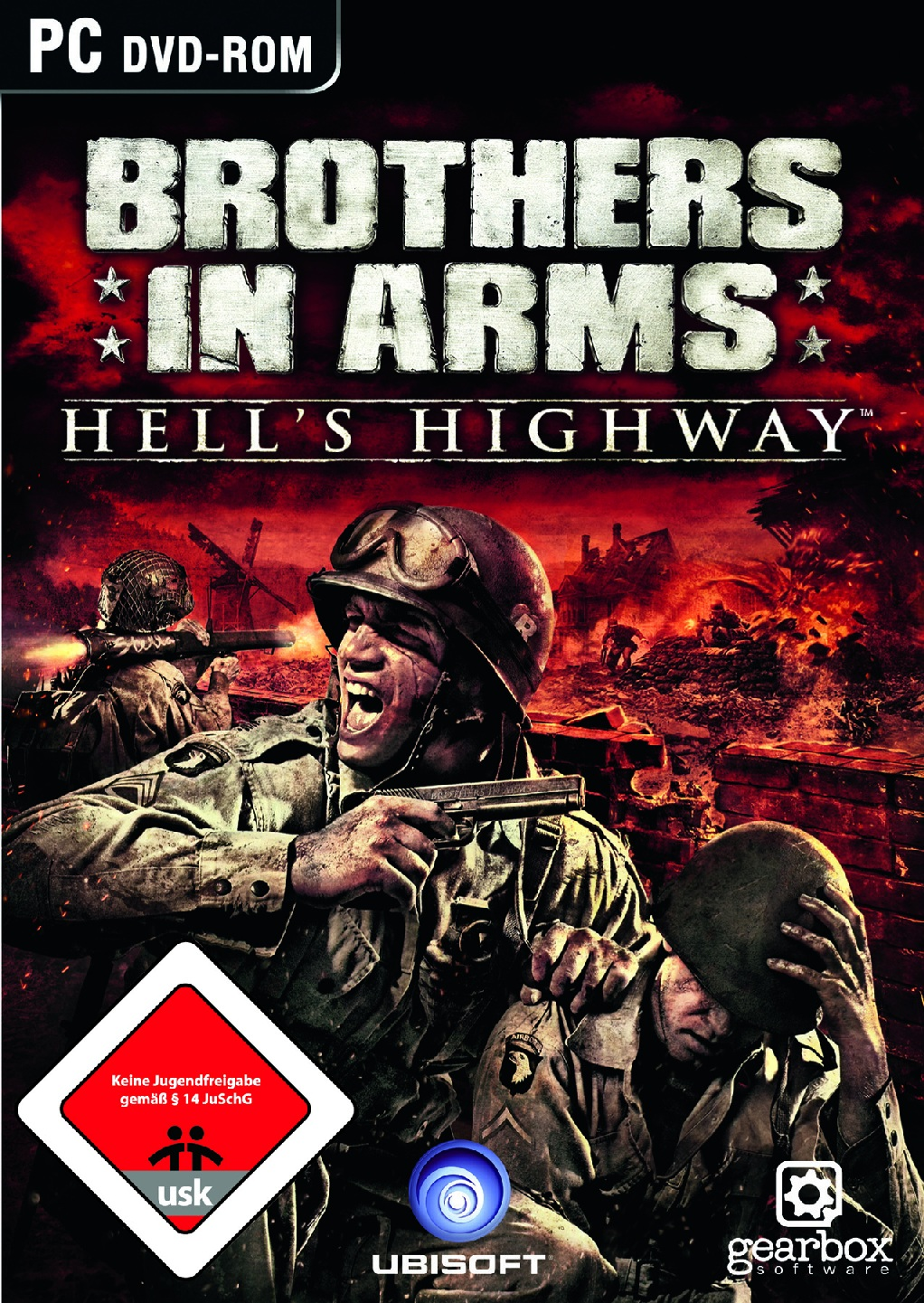 Brothers in Arms - Hell's Highway
