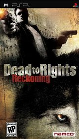 Dead to Rights - Reckoning