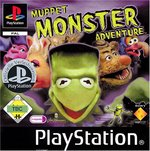 Muppet Monster Adventure