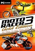 Moto Racer 3 Gold