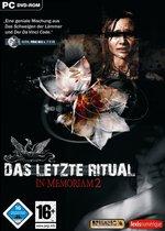 Das letzte Ritual - In Memoriam 2