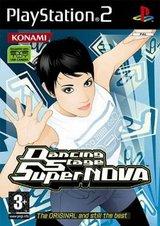 Dancing Stage SuperNOVA