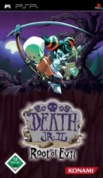 Death, Jr. 2 - Root of Evil
