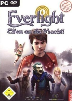 Everlight - Elfen an die Macht