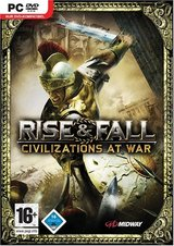 Rise & Fall: Civilizations at War