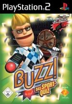 Buzz! Das Sport Quiz