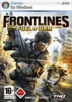Frontlines - Fuel of War