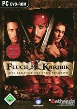 Fluch der Karibik - Legende des Jack Sparrow