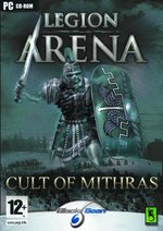 Legion Arena - Cult of Mithras