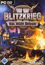 Blitzkrieg 2 - Das letzte Gefecht