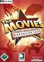 The Movies - Stunts & Spezialeffekte