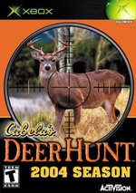 Cabela's Deer Hunt - 2004 Season