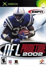 ESPN NFL Primetime 2002