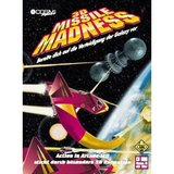 3D Missile Madness