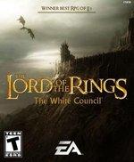 Der Herr der Ringe - Der weiße Rat