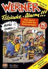 Werner - Flitzkacke-Alaarm!!!