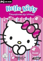 Hello Kitty - Freundinnen für immer!