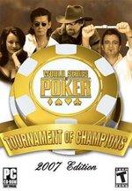 World Series of Poker - Champions