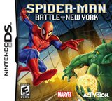 Spider-Man - Battle for New York