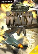 Battles in Italy - Die Invasion