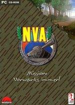 NVA - Mission vorwärts immer!