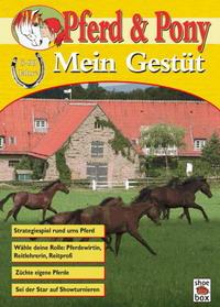 Pferd & Pony - Mein Gestüt