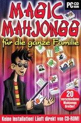 Magic MahJongg