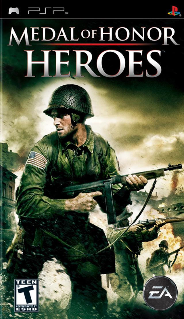 Medal of Honor Heroes