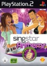 SingStar Anthems Disco Klassiker