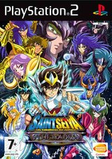 Saint Seiya - The Hades