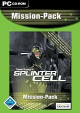 Splinter Cell - Mission Pack