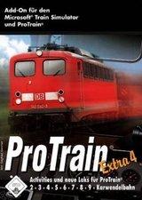 Train Simulator - Pro Train 4: Hamburg-Berlin