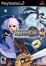 Atelier Iris 2 - The Azoth of Destiny