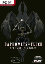 Baphomets Fluch 4 - Der Engel des Todes