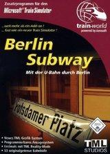 Train Simulator - Berlin Subway