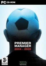 Premier Manager 2004/05